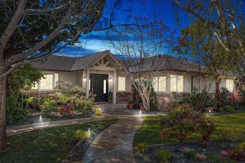 838 Parrott Drive, San Mateo, CA, 94402,