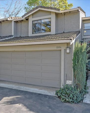 1106 Claycomb Court San Jose, CA, 95118
