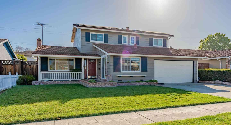 1102 Rickenbacker Street, San Jose, CA, 95128,