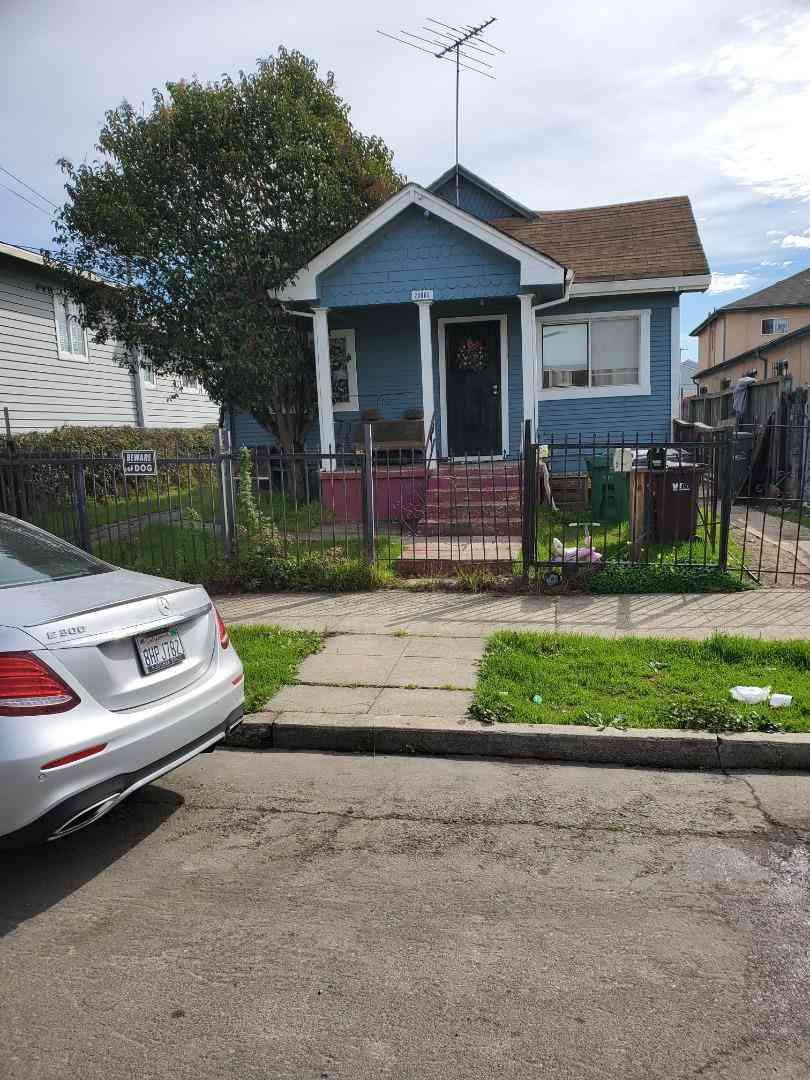 2006 85TH Avenue, Oakland, CA, 94621,