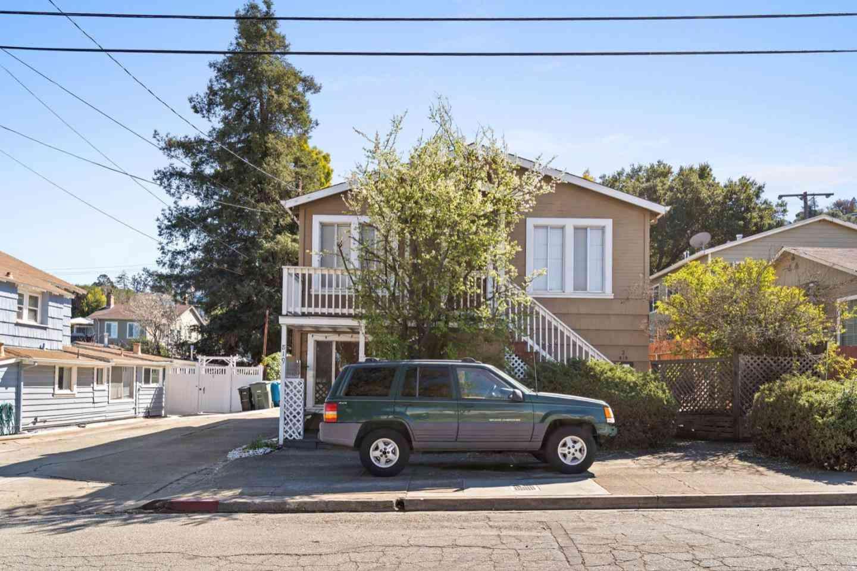 819 North Road, Belmont, CA, 94002,
