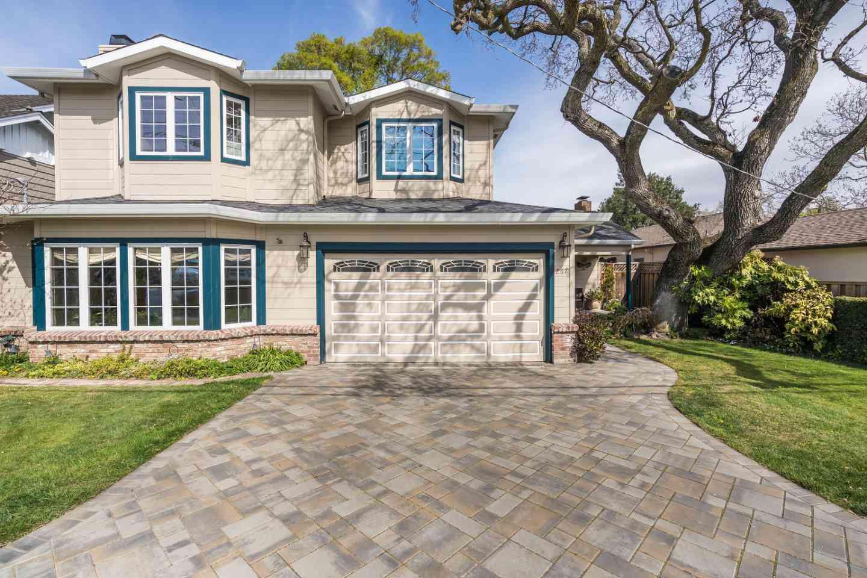 267 Garnet Avenue, San Carlos, CA, 94070,