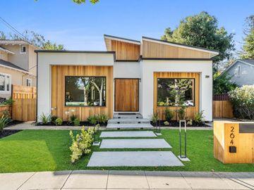 264 Oxford Avenue, Palo Alto, CA, 94306,