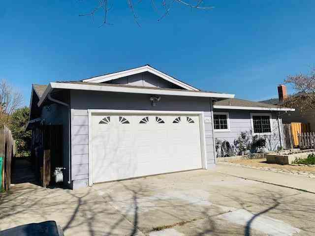 2963 Postwood Drive, San Jose, CA, 95132,