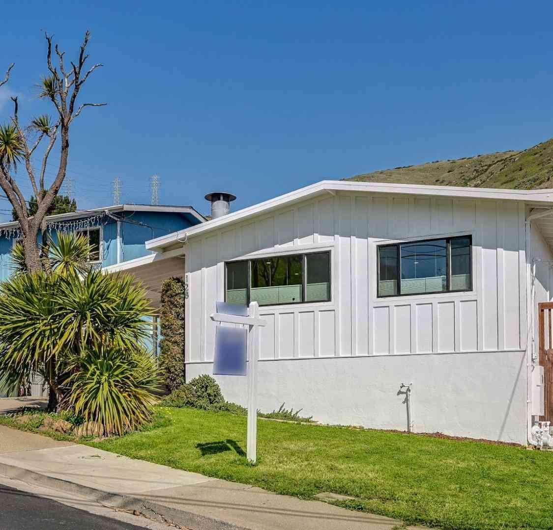 128 Randolph Avenue, South San Francisco, CA, 94080,