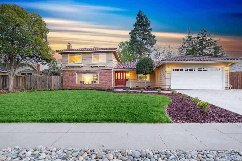 1106 Corvallis Drive, San Jose, CA, 95120,