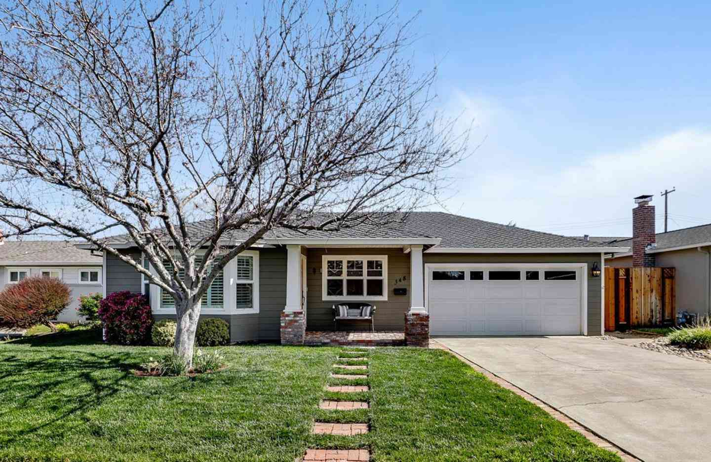 348 April Way, Campbell, CA, 95008,