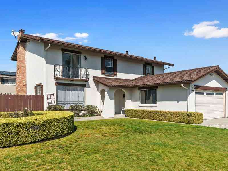 651 Crane Avenue, Foster City, CA, 94404,