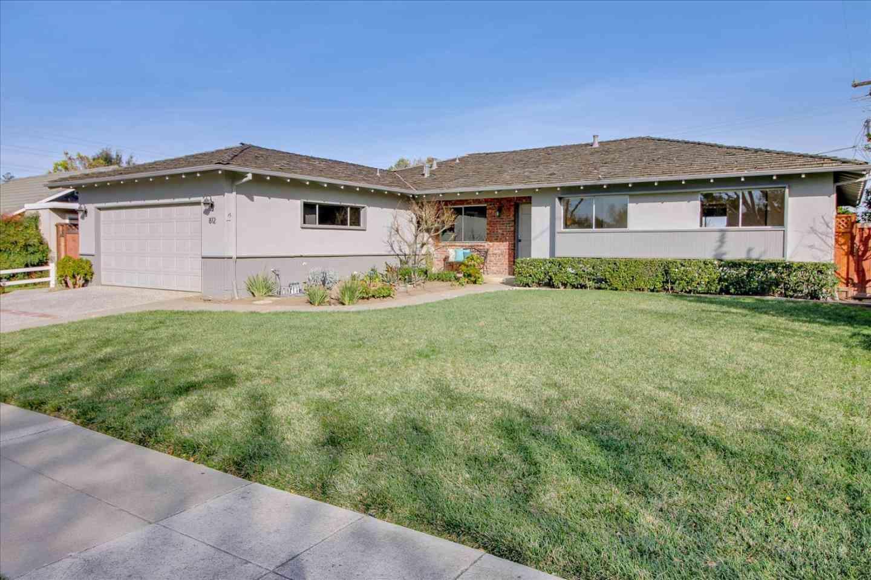 812 Piper Avenue, Sunnyvale, CA, 94087,