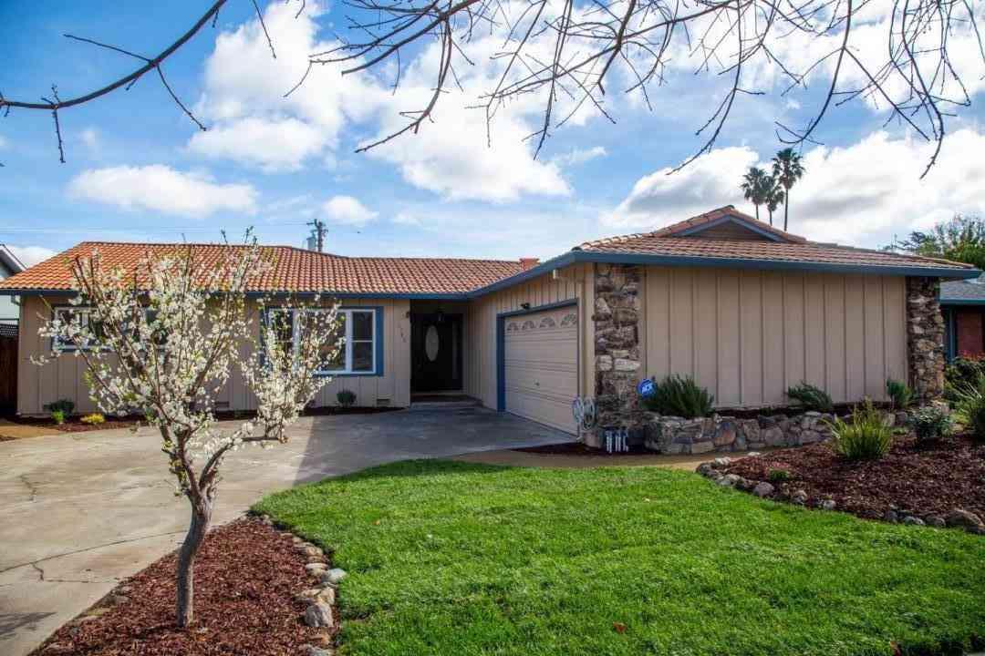 2348 Meridian Avenue, San Jose, CA, 95124,