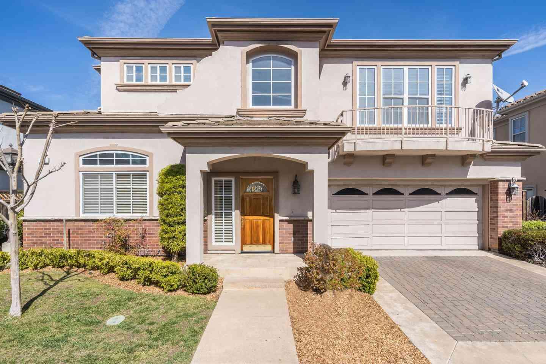 125 Debussy Terrace, Sunnyvale, CA, 94087,