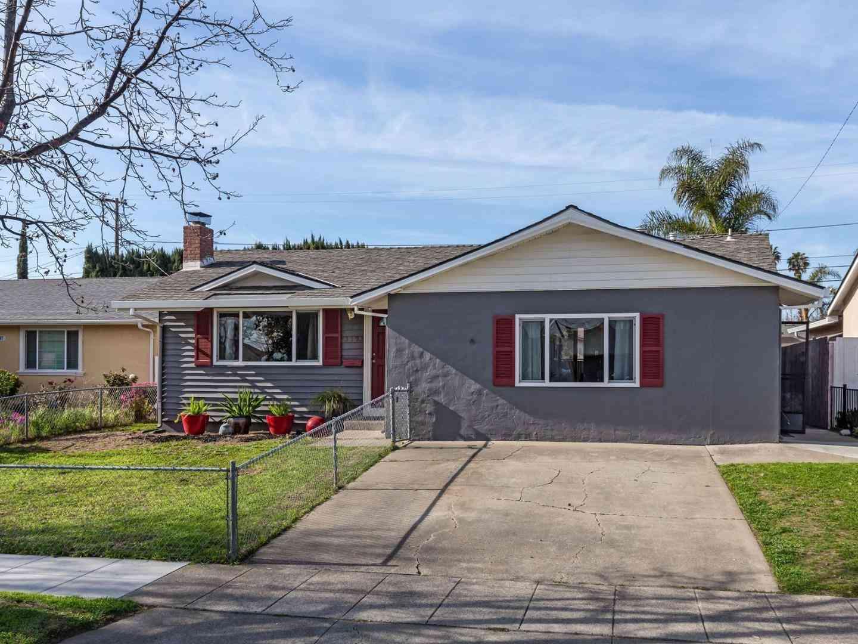 3173 Modred Drive, San Jose, CA, 95127,