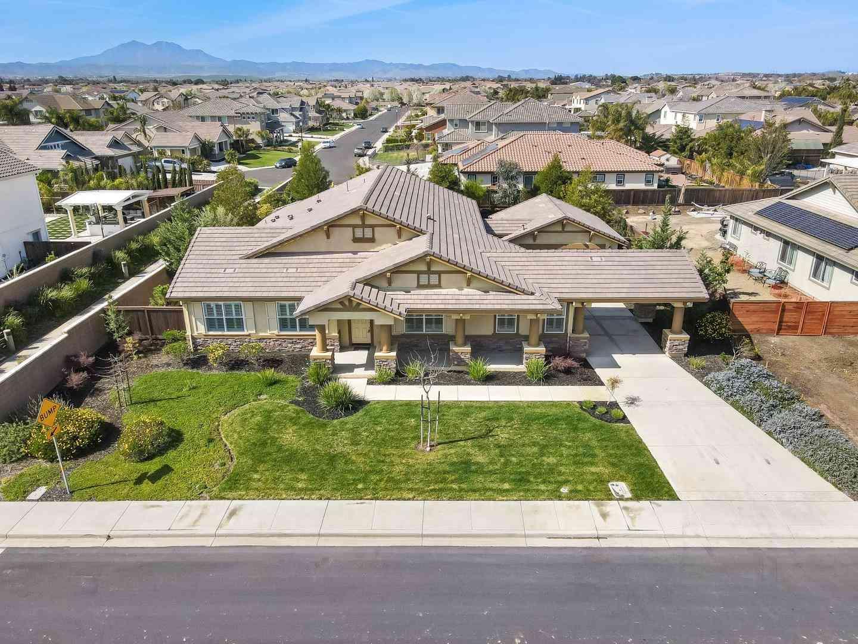 2035 Huntington Way, Brentwood, CA, 94513,