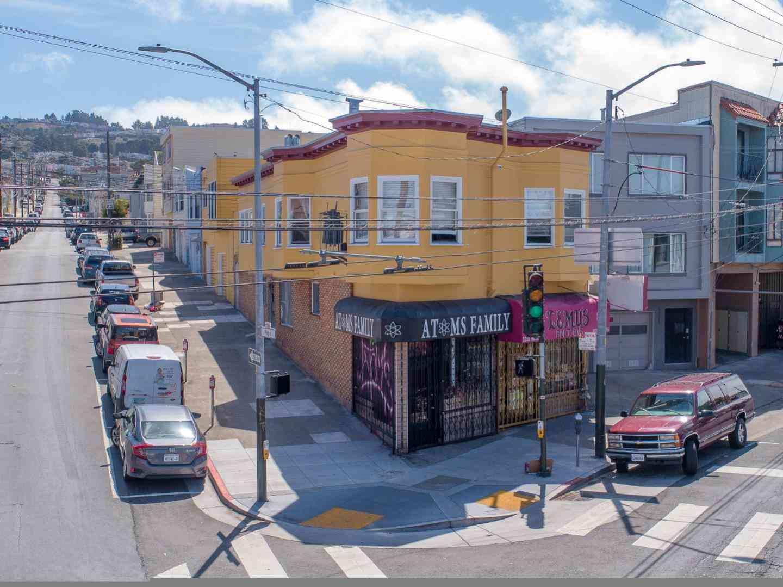 5201-5205 Mission ST, San Francisco, CA, 94112,