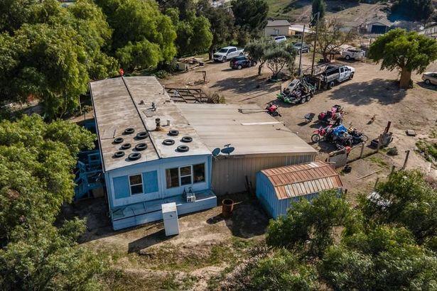 50776 Pine Canyon Road