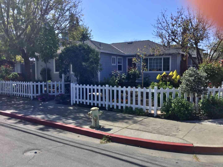 1502 Hess Road, Redwood City, CA, 94061,