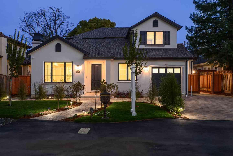 881 San Jude Avenue, Palo Alto, CA, 94306,