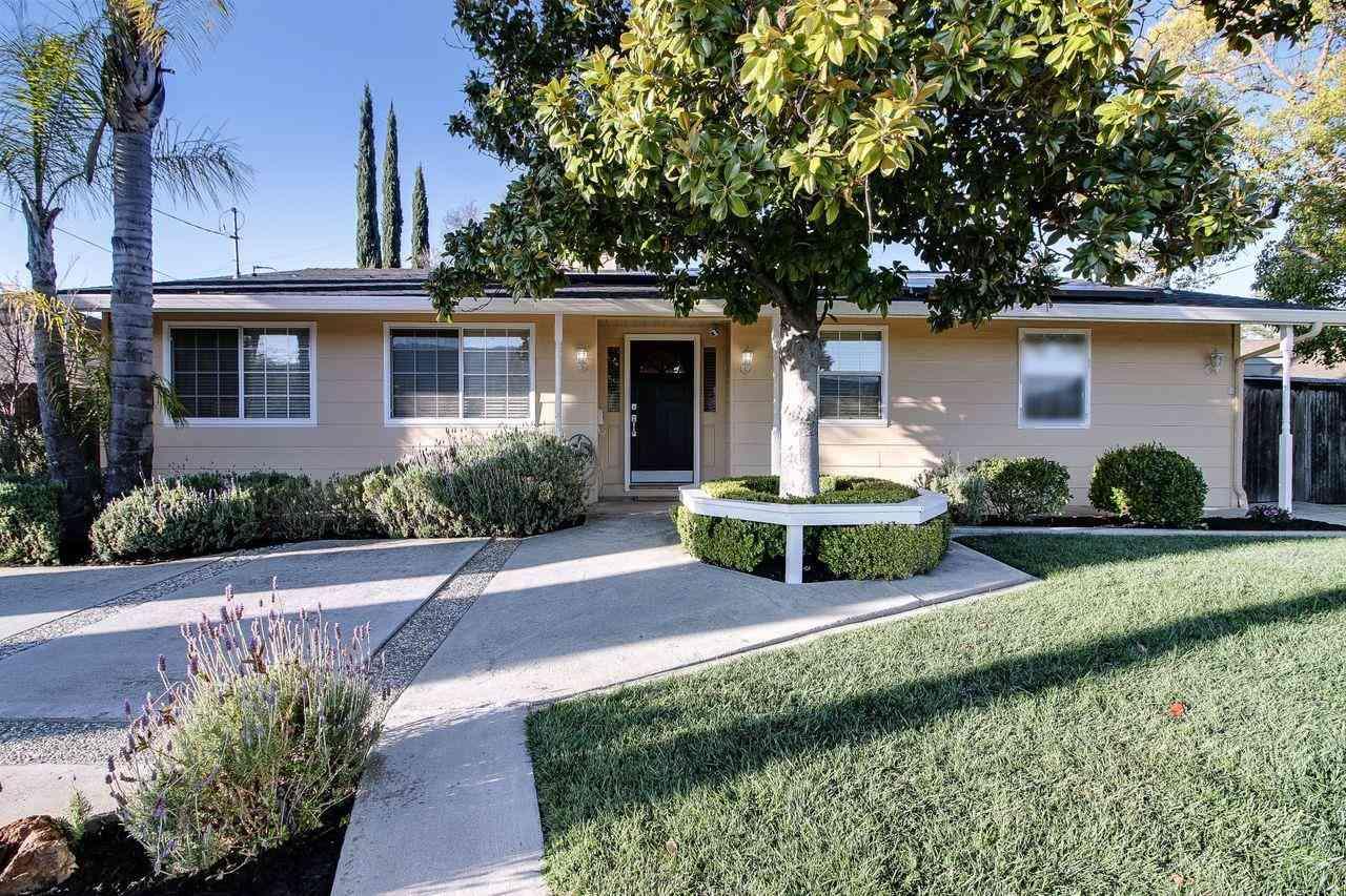14435 Branham Lane, San Jose, CA, 95124,