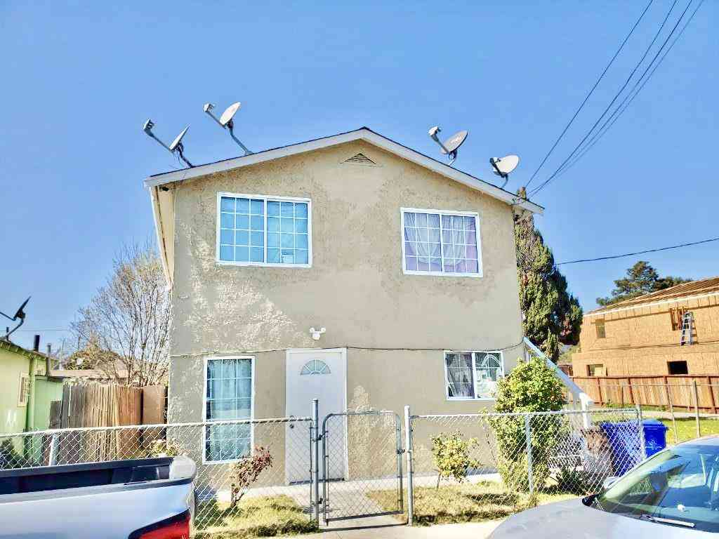 1987 18th Street, San Pablo, CA, 94806,