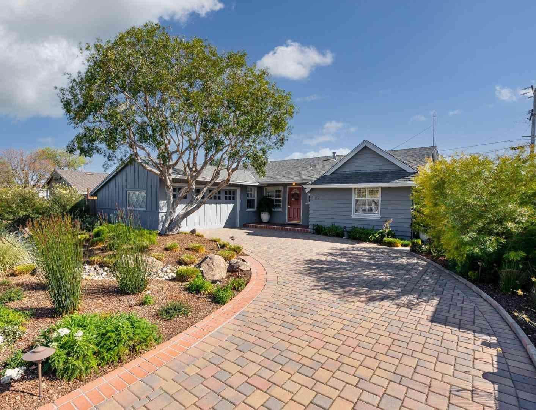 1752 Ledgewood Drive, San Jose, CA, 95124,