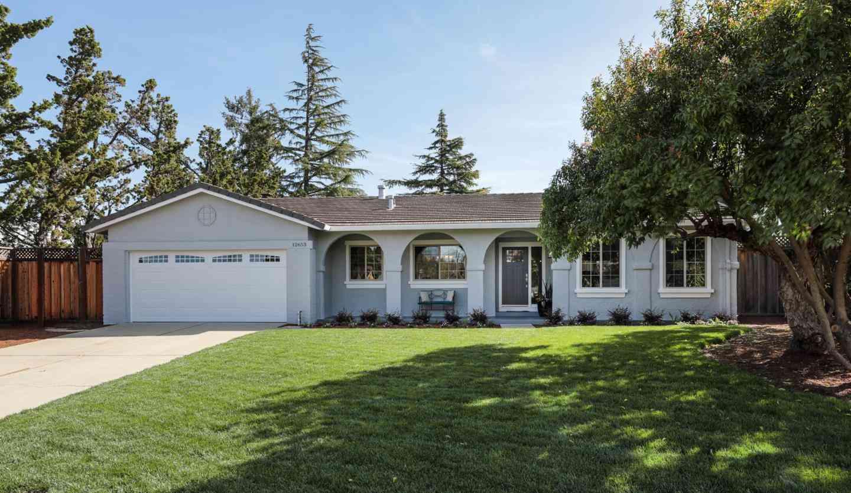 12653 Orella Court, Saratoga, CA, 95070,