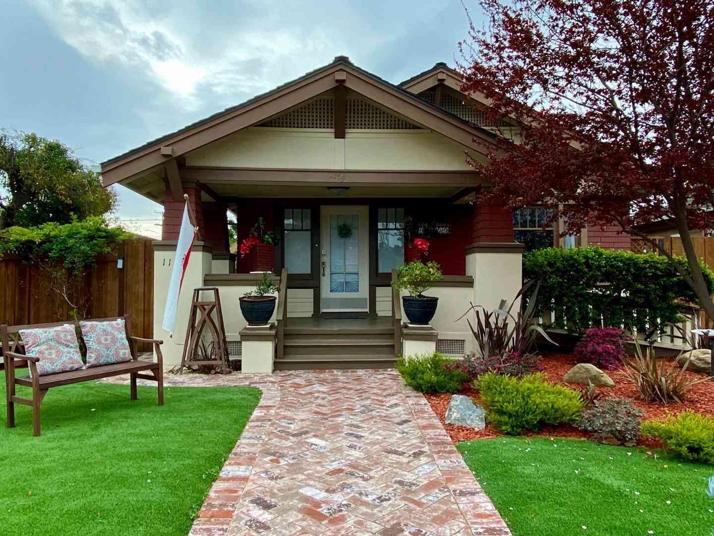 1174 Sierra Avenue, San Jose, CA, 95126,