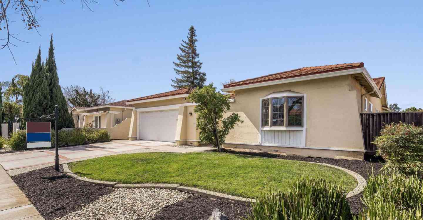 1035 Johnson Avenue, San Jose, CA, 95129,