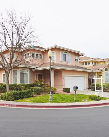 1318 Avoset Terrace Sunnyvale, CA, 94087