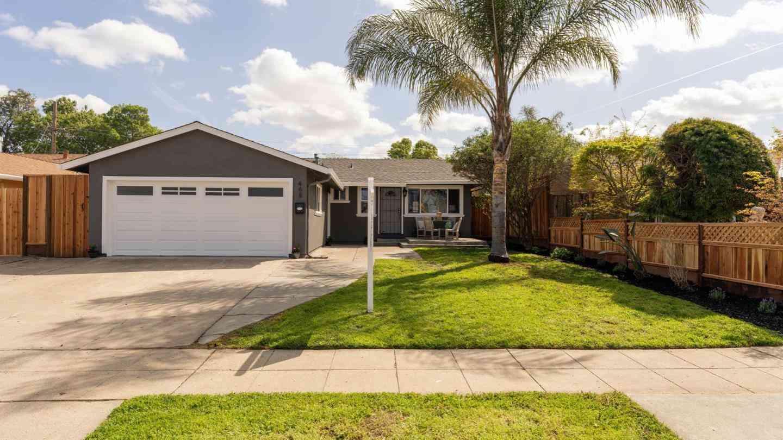 468 Skall Drive, San Jose, CA, 95111,