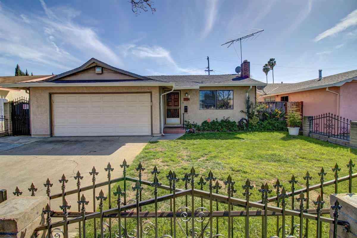 2572 Bambi Lane, San Jose, CA, 95116,