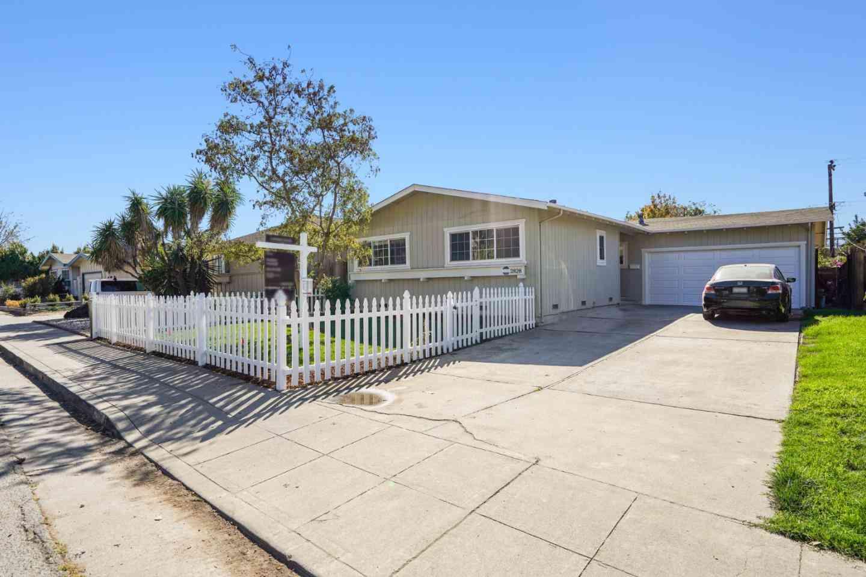2828 South Norfolk Street, San Mateo, CA, 94403,