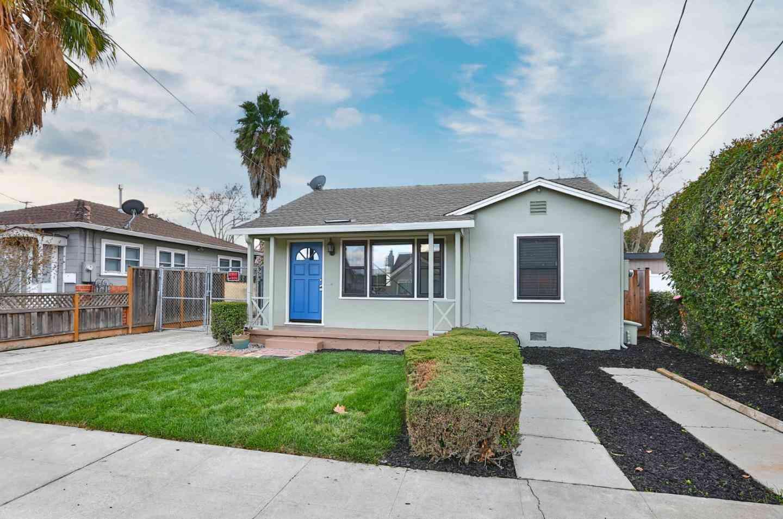 1077 Chestnut Street, San Jose, CA, 95110,