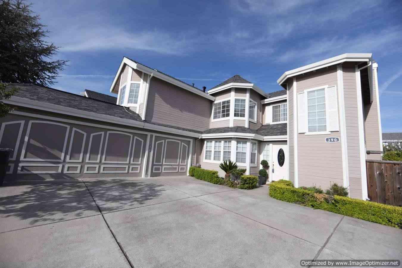 390 Biscayne Avenue, Foster City, CA, 94404,