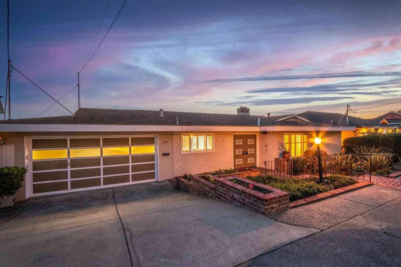 557 Rocca Avenue, South San Francisco, CA, 94080,