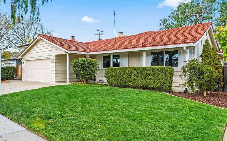 811 West Remington Drive, Sunnyvale, CA, 94087,