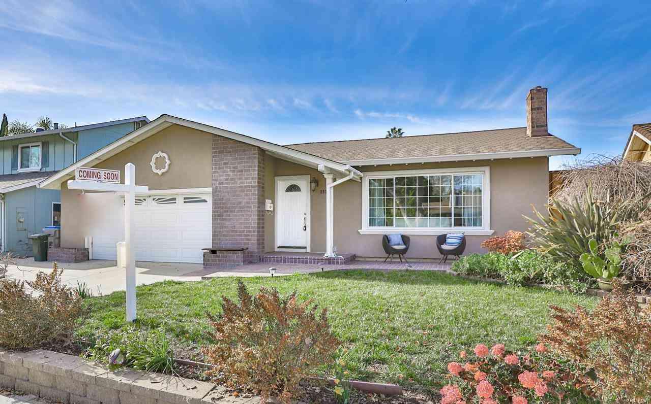 2931 Camargo Court, San Jose, CA, 95132,