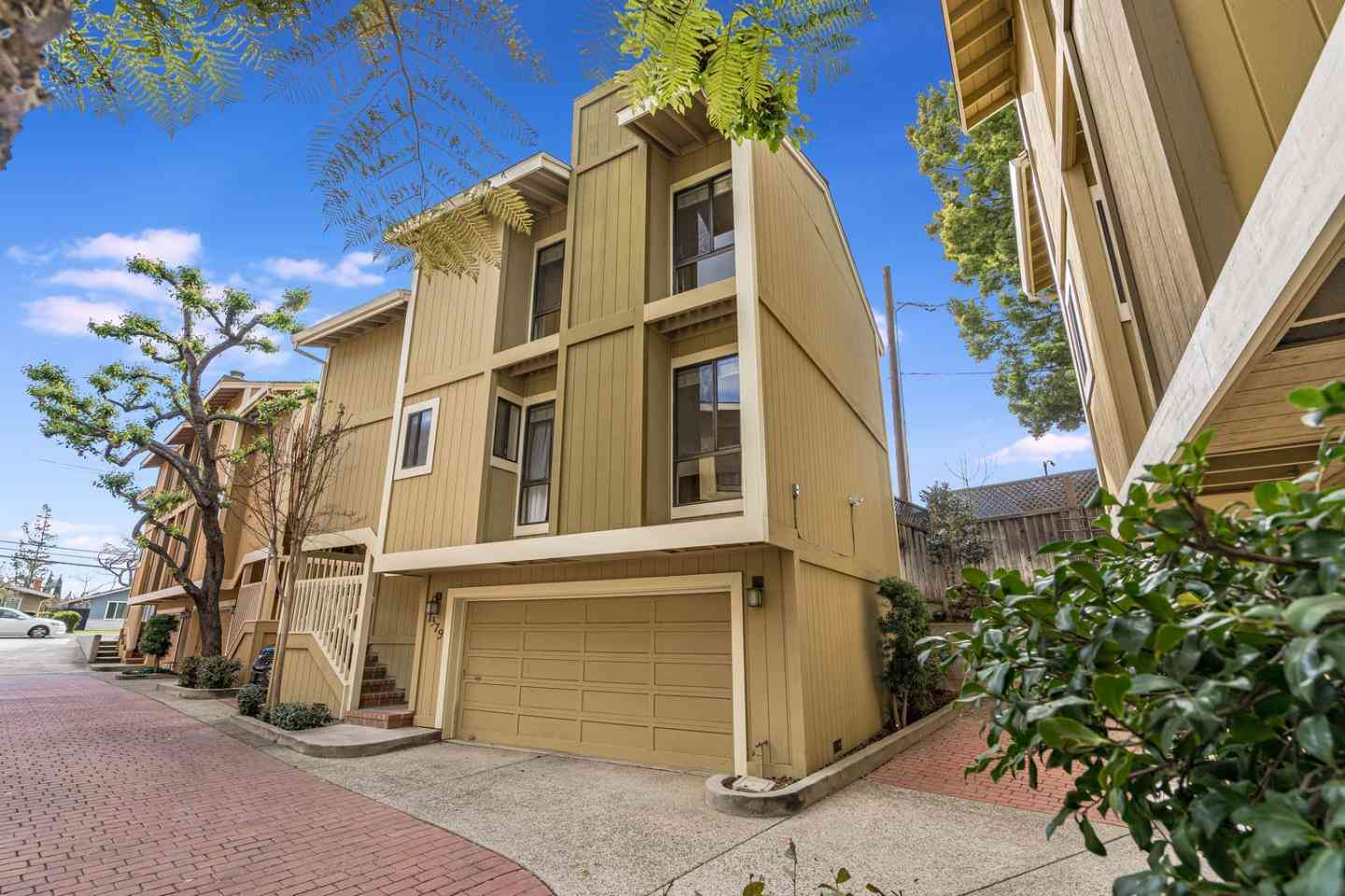 1379 West Campbell Avenue, Campbell, CA, 95008,