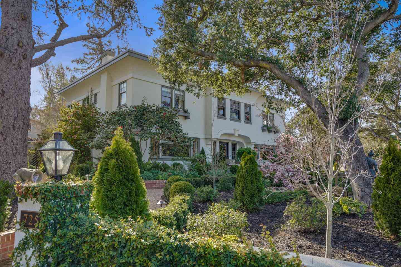725 Hurlingham Avenue, San Mateo, CA, 94402,