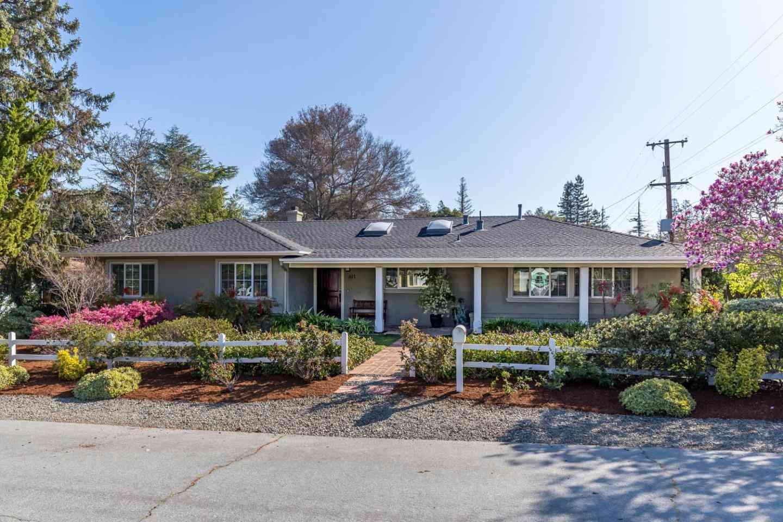 611 Tomi Lea Street, Los Altos, CA, 94022,