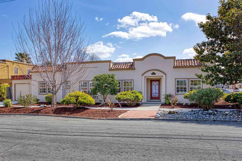 1246 Emory Street, San Jose, CA, 95126,