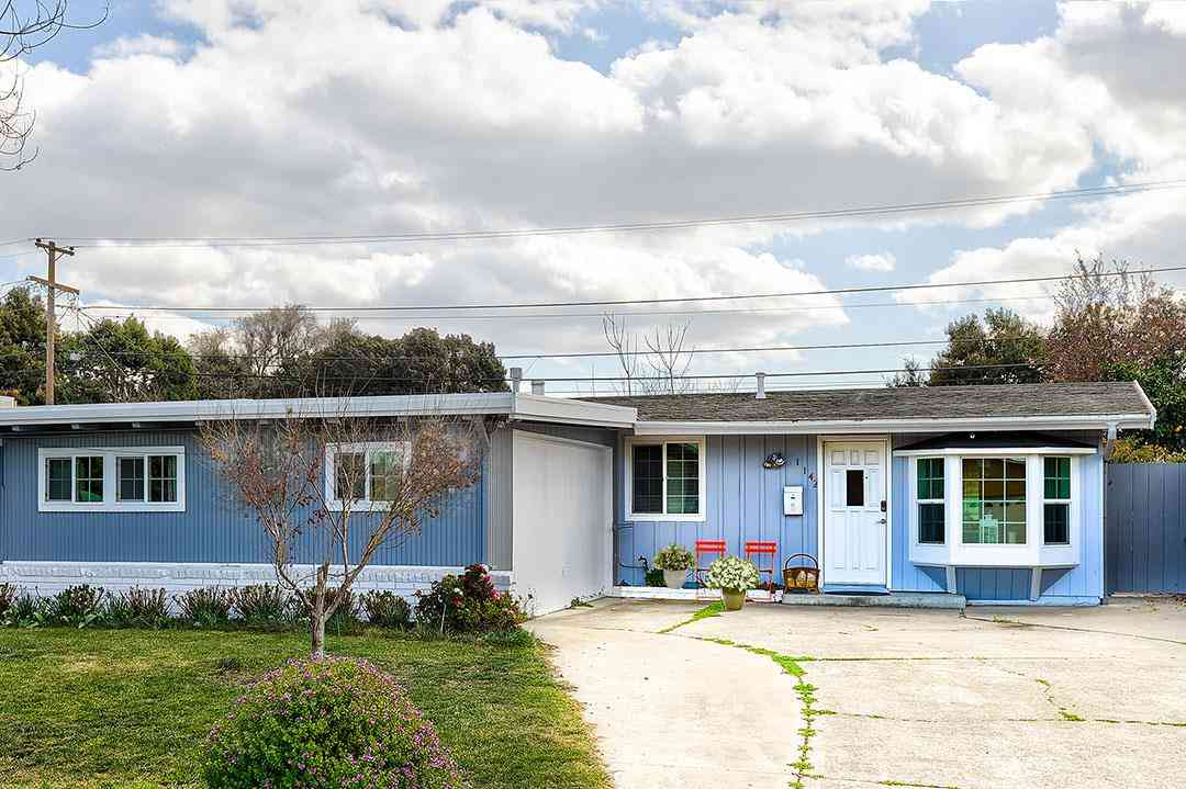 1142 Pecos Way, Sunnyvale, CA, 94089,