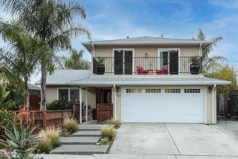 427 Curie Drive, San Jose, CA, 95123,