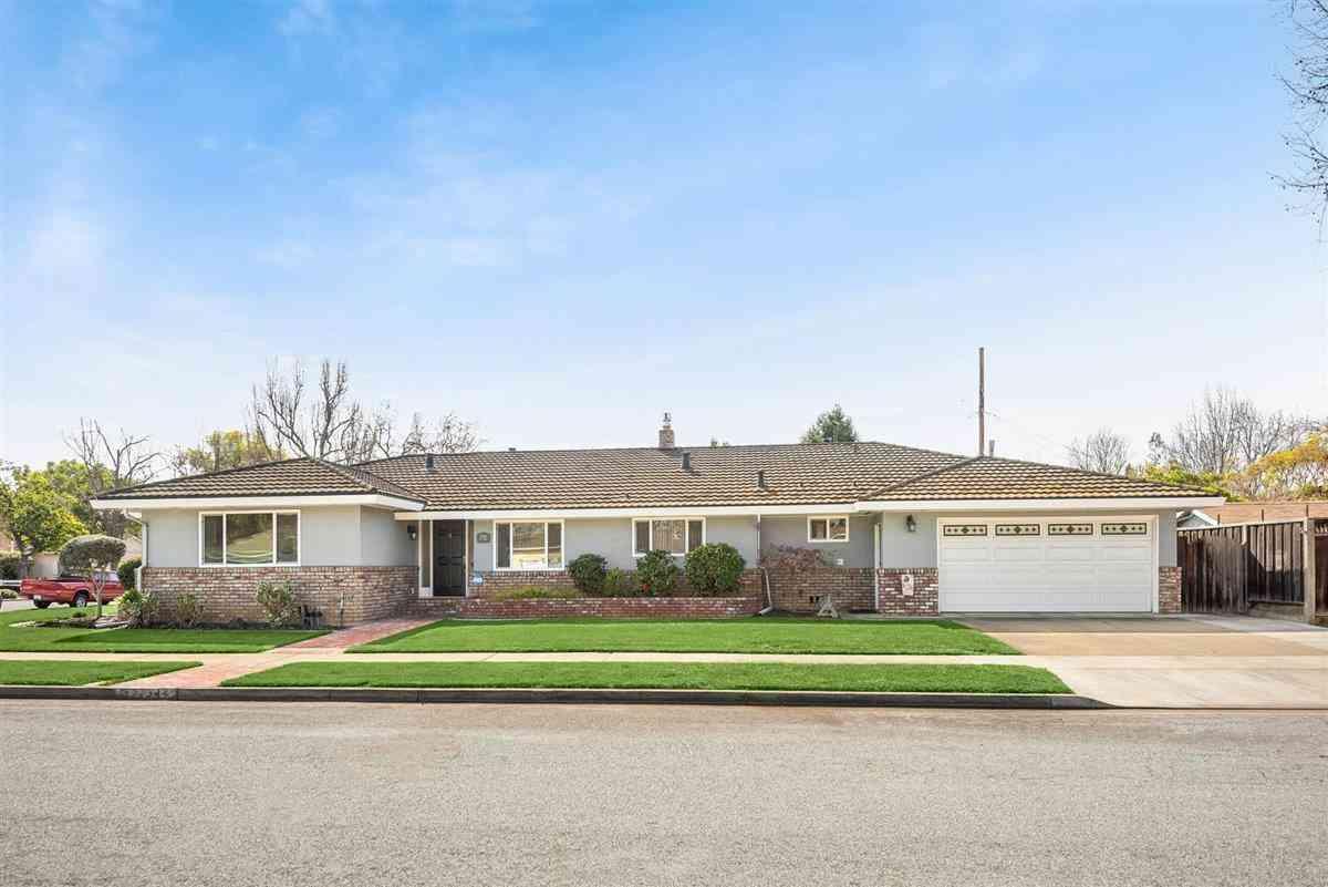 2734 Ori Avenue, San Jose, CA, 95128,
