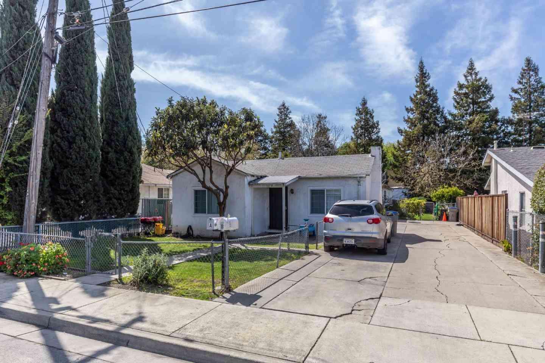 141 Foss Avenue, San Jose, CA, 95116,
