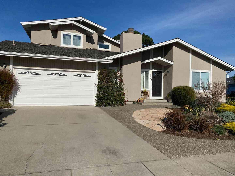 635 Spar Drive, Redwood City, CA, 94065,