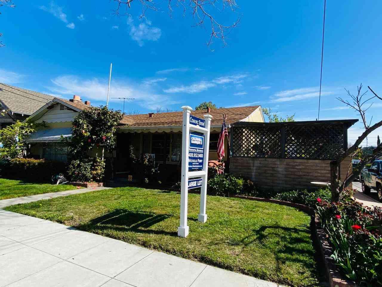 990 South 6th Street, San Jose, CA, 95112,