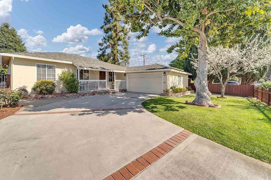 2245 Newhall Street, Santa Clara, CA, 95050,