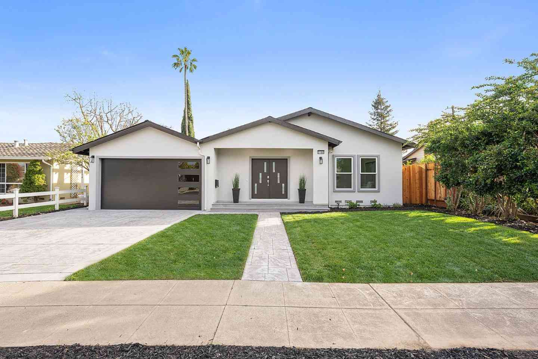 2180 Sufonet Drive, San Jose, CA, 95124,