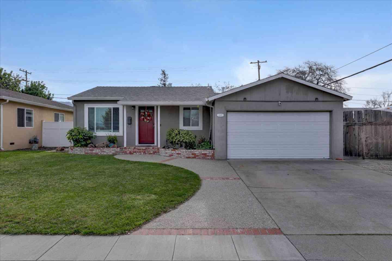 5241 Dent Avenue, San Jose, CA, 95118,