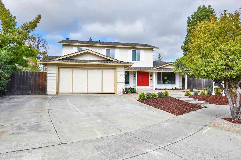 10173 Riedel Place, Cupertino, CA, 95014,